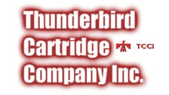 Thunder Bird Ammunition
